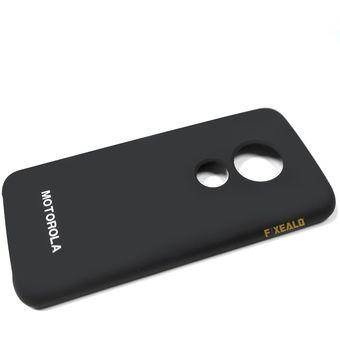 f0360d22e43 Compra Funda Moto G6 Play Silicon Suave Resistente Colores online ...
