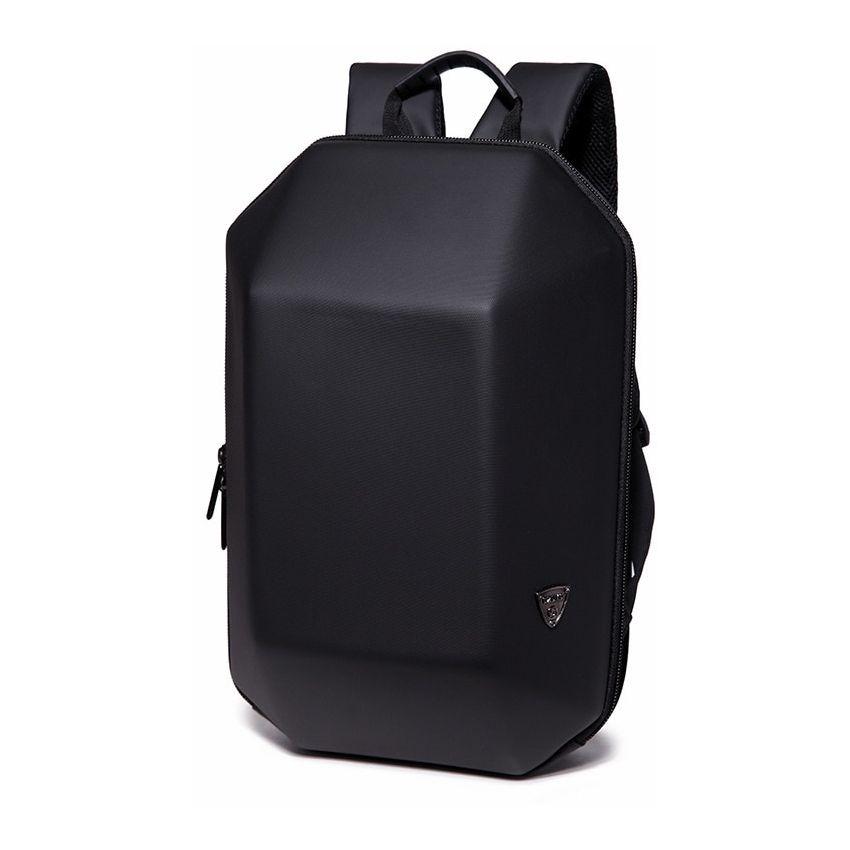 Fox line mochila impermeable negro