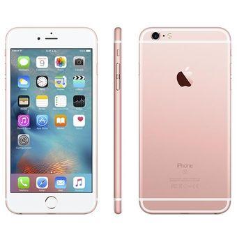 2de667da679 Compra Iphone 6S Plus 64GB - Rose Gold online | Linio Chile