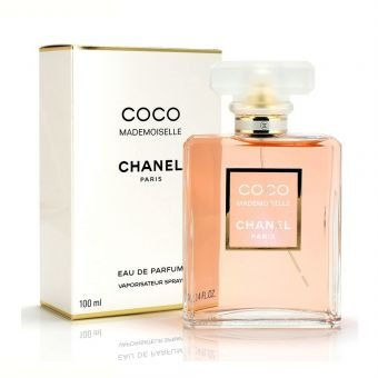 6b20c37d177 Compra Perfume Coco Mademoiselle De Chanel Eau De Parfum 100 Ml ...