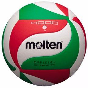 Balón De Voleibol Molten V5m4000 100% Original 5f73229cfad15