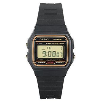 d69600d6612f Compra Reloj Casio F-91WG-9 Para Hombre online