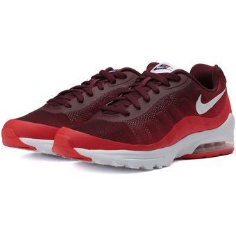 promo code c406c c98b9 ... new zealand agotado zapatos deportivos hombre nike air max invigor  print rojo 83703 05a1a