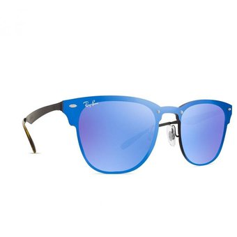 Compra Lentes de Sol anteojos Ray Ban 3576 153 7V Mujer-Azul online ... 4c13fbe42a