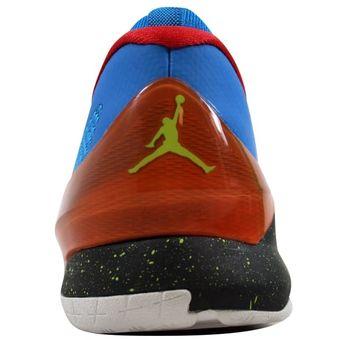 96ffee9c741c Compra Tenis de niños Nike Air Jordan CP3 VIII 8 BG 684876-470 ...