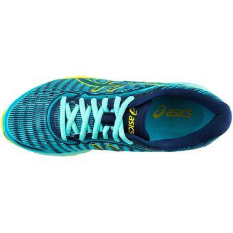 1858e5e68d Compra Tenis Running Mujer Asics Dynaflyte-Azul online