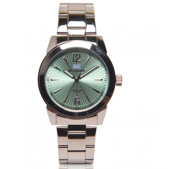 Reloj Williams WID0053-ANM-3C-Plateado