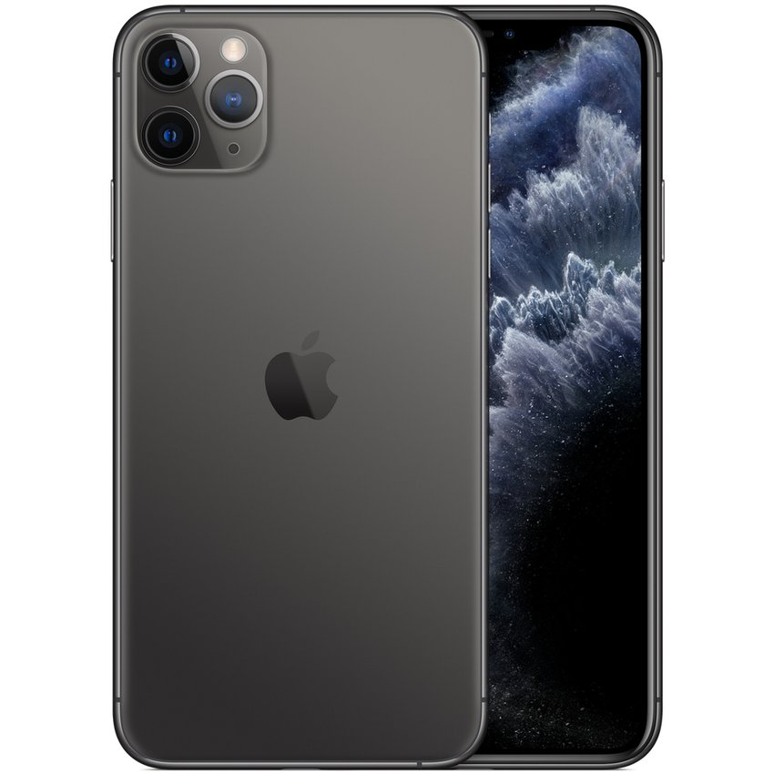 Apple iPhone 11 Pro Max 64GB - Negro