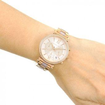 linio México Michael Original Mujer Kors Reloj Mk6560 Mi094fa0ueq0ulmx 80OPknwX