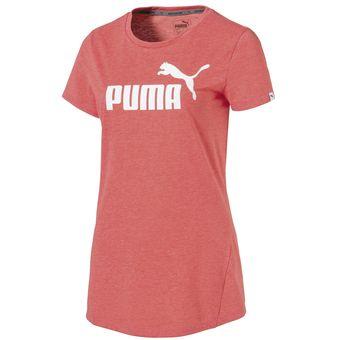 fe68e6498d Compra Polo Puma Para Dama-Coral 838399 26 (XS-L) ESS NO.1 online ...