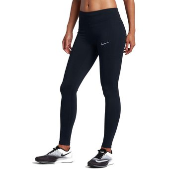 a1d60cfb9a826 Compra Pantalon Deportivo Mujer Nike Power Essential Tight-Negro ...