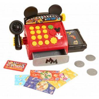 Mickey Registradora Sonido Disney Con Caja Mouse I6yv7gbfmY