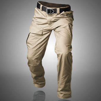 Pantalones Tacticos Para Hombre De La Ropa Militar Informal De Com Linio Colombia Ge063fa0x87vrlco