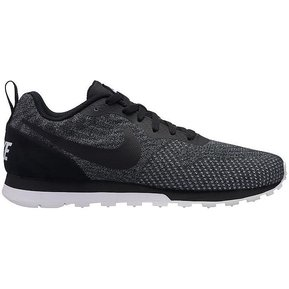 Tenis Running Hombre Nike Md Runner 2 Eng Mesh- Negro ea56115bc8210