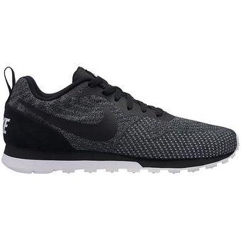 quality design d7b3d 92361 Agotado Tenis Running Hombre Nike Md Runner 2 Eng Mesh- Negro