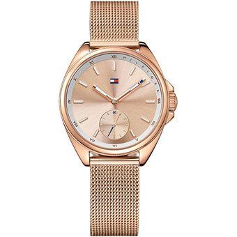 18d6b753fba0 Compra Reloj Tommy Hilfiger de pulsera-TH1781756 online
