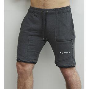 973a756ade Short Deportivo hombre corto - Short Hombre Gym - Ropa deportiva hombre