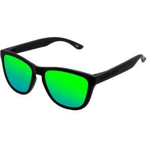 e9b9024010 Lentes De Sol HAWKERS Carbon Black · Emerald One Unisex