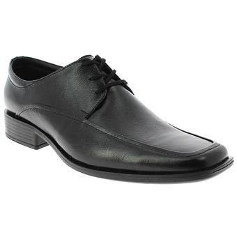 Compra Zapato Formal Hombre SAN POLOS - Negro online  c3cbb135310