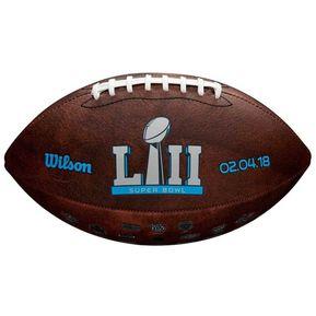 Compra Balones de fútbol americano Wilson en Tienda Club Premier México eb1123642d1
