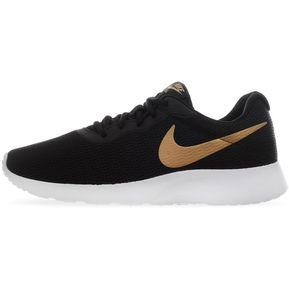 sports shoes b1730 7bbb7 Tenis Nike Tanjun - AQ7154001 - Negro - Hombre