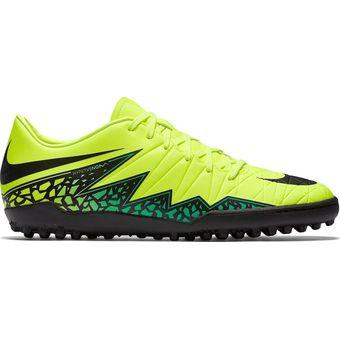 release date: 3ba7e 5284c Agotado Zapatos Fútbol Hombre Nike Hypervenom Phelon II TF-Amarillo