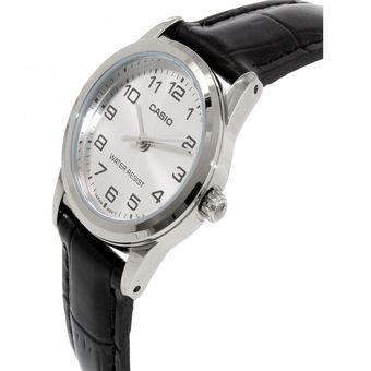 71841e6c9d82 Compra Reloj Casio Mujer LTP-V001L-7B Análogo Pulso Cuero online ...