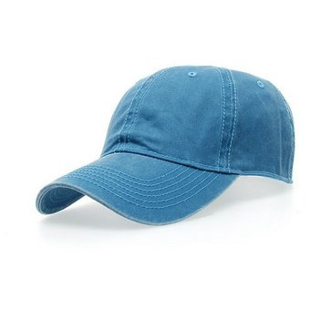 Compra Unisex Hombresdenim Lavado Gorra Ajustable Snapback Sombrero ... b3aa056759f