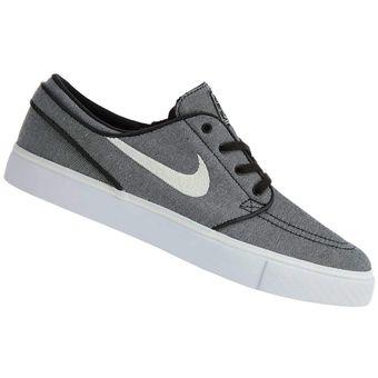 03e8a99f992 Compra Zapatilla Nike SB Stefan Janoski Para Hombre - plomo online ...