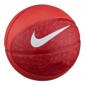 08d198c33a Balón Baloncesto Nike Swoosh Mini-Rojo