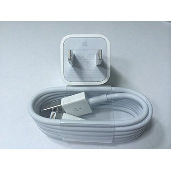 9bfe1e4ef24 Compra Cargador Iphone 6 5 5s Apple Original 100% Cable + Cuadro ...