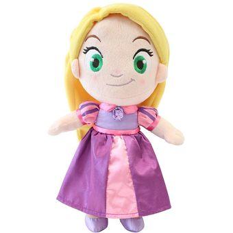 f6ccb814583 Compra Disney Princesa Rapunzel Peluche online | Linio México