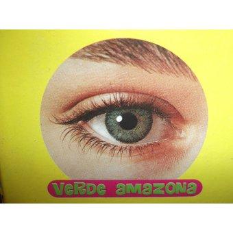 3a4f739a73 Compra Lentes de contacto star colors-verde amazona online | Linio ...