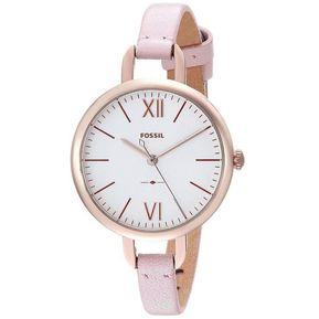 39b73cc1fb7c Reloj Fossil Annette ES4360 Para Dama - Rosado