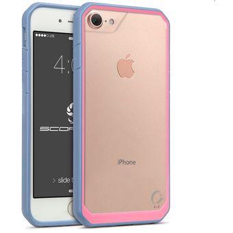 794e53d330b Agotado Carcasa Iphone 6/6s Plus/7 Plus Scorpion Skyblue Pink Cellairis