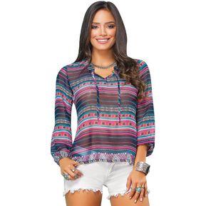 Blusas de moda - Linio Colombia dff934348d09