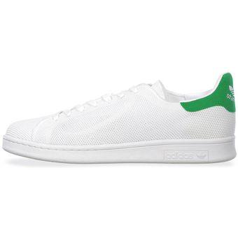 tenis adidas blancos hombre