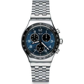 oveja costo web  Reloj Swatch YVS423G para Hombre-Plateado   Linio Chile - SW537FA1C7410LACL