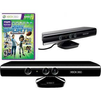 Compra Kinect Sensor Xbox 360 Incluye Juego Online Linio Colombia