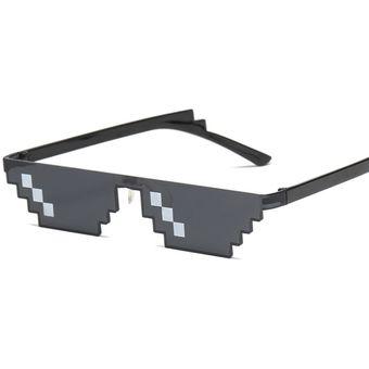 93b20d9da5 Compra Gafas de sol divertidas Mosaico 360DSC - Doble fila online ...