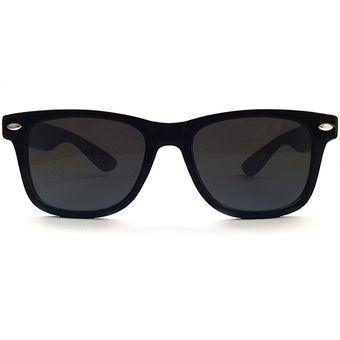 disfruta del mejor precio variedades anchas más cerca de Gafas De Sol Kool Beach Ebony Lentes Filtro UV 400 Filtro Solar Accesorios  Playa Descuento Económico Estilo Wayfarer Negro Para Hombre Y Mujer