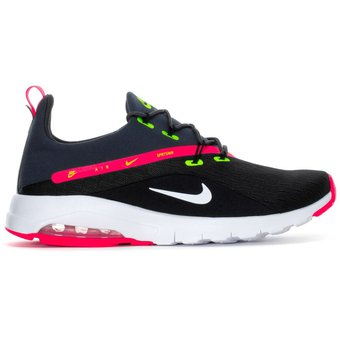 Compra Zapatos Running Mujer Nike Air Max Motion Racer 2- Blanco ... ac760a885d8f5