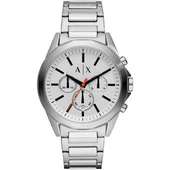 68ecb3c1185f Compra Reloj para Caballero Armani Exchange Modelo AX2624 online ...
