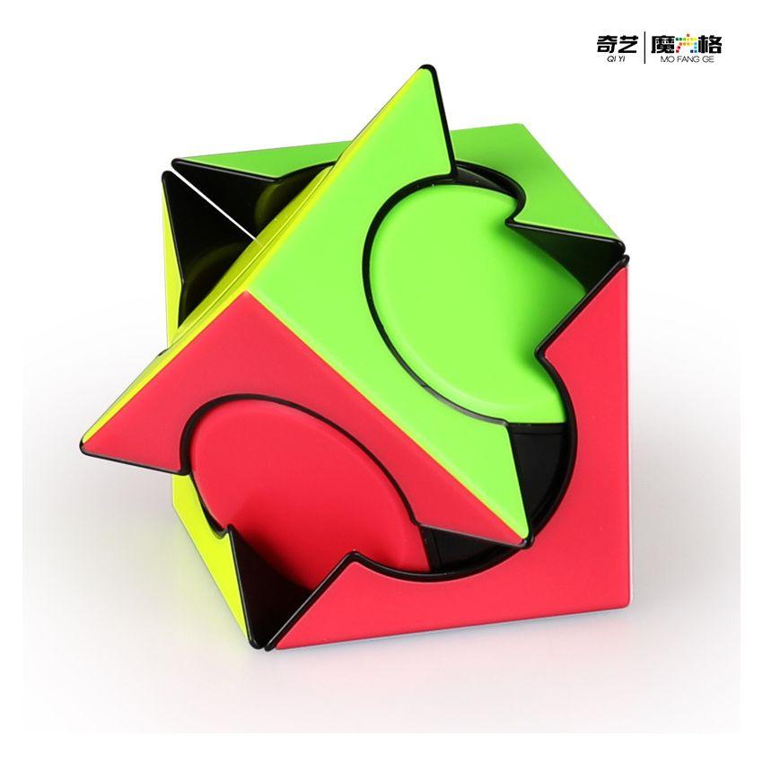 Rotación inclinada Magic Cube Puzzle Toys para niños GE598TB0O7TW9LMX J5SW92gJ J5SW92gJ sldGOSDg