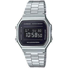 5dbe17f6a Reloj Casio Unisex Digital A168WEM1-VT