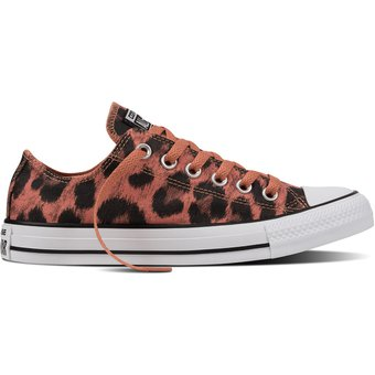 42e245a4f806 Compra Zapatilla Converse 553402 Ct As Animal Print Ox online ...