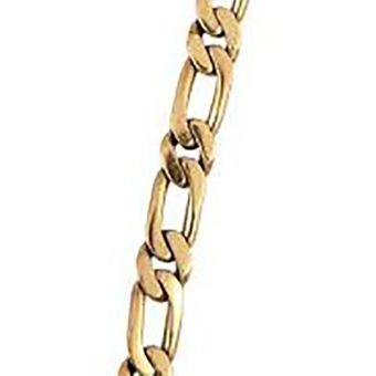Compra Cadena Oro 14k Cristal Joyas online  d7986210eb9