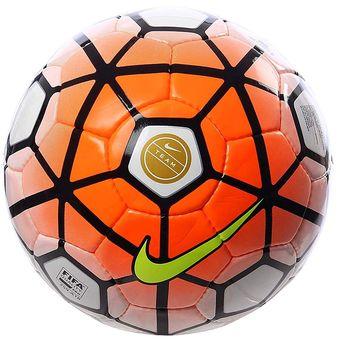 Compra Balón De Fútbol Nike Premier Team Fifa SC2735-100-Naranja ... d850d6be594ee
