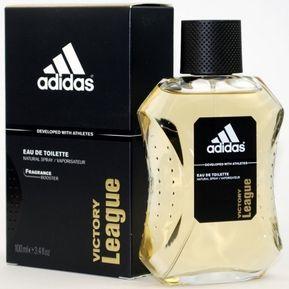 on sale 79c18 a07e4 Victory League para Hombre Adidas Eau de Toilette 100 ml
