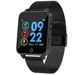 96587ed14a5c Reloj Inteligente Smartwatch X9 IP68 Bluetooth Deportes Ritmo Cardíac